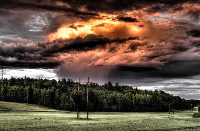 A Storm Named – Ego